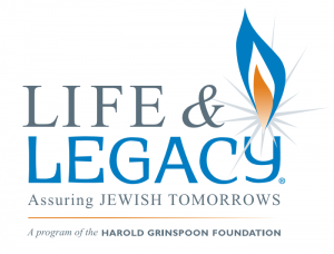 Life & Legacy Logo